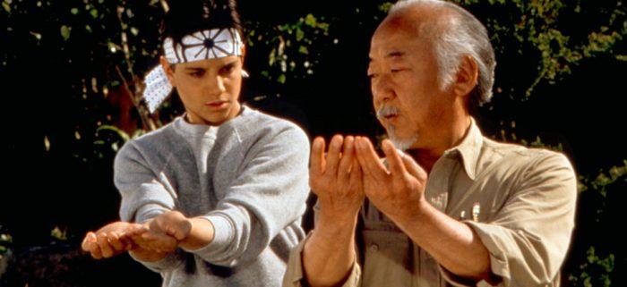 karate kid original