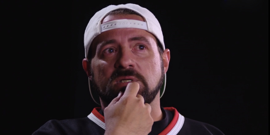 Kevin Smith Raves About His Experience Visiting 'Star Wars: Episode IX' Set, Singles Out One Amazing Performance