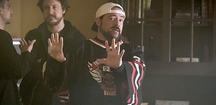 Kevin Smith Teases Massive Mystery Writing Gig with the Biggest IP He