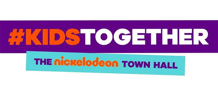 Nickelodeon Coronavirus Town Hall