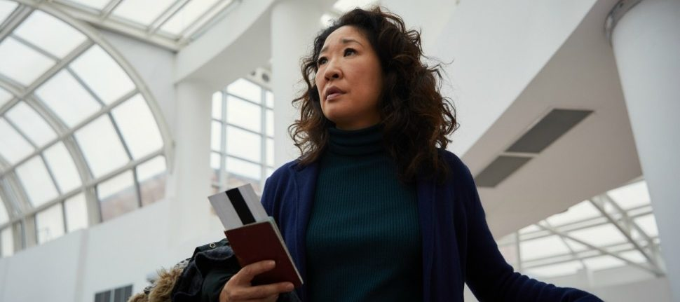 The Chair: Sandra Oh to Star in Benioff & Weiss's Netflix Series – /Film