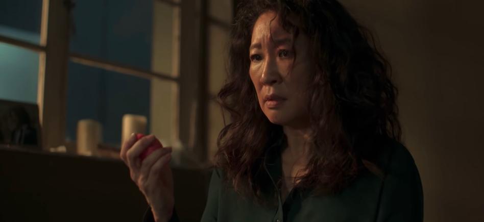 Killing Eve Season 3 Trailer New, Hay una lesbiana en mi sopa