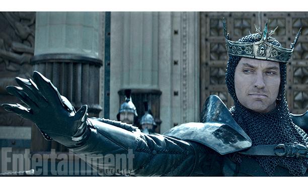 king arthur images