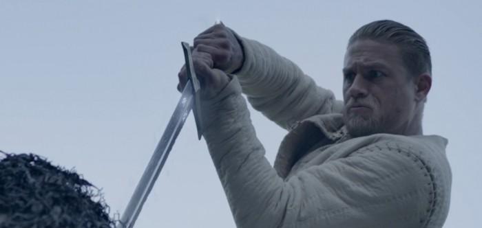 King Arthur Legend of the Sword Trailer - Charlie Hunnam