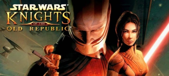 knights of the old republic movie