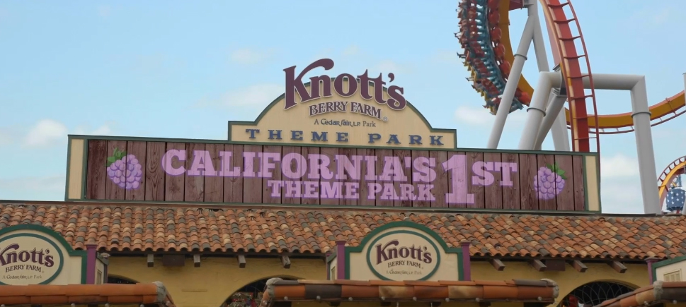 All 2020 Knott S Berry Farm Annual Passes Extended Through 2021 Film