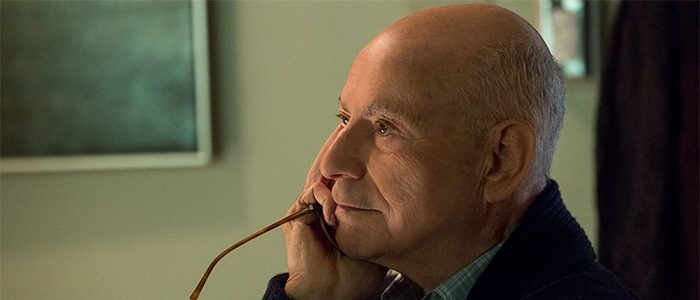 Alan Arkin Leaving The Kominsky Method