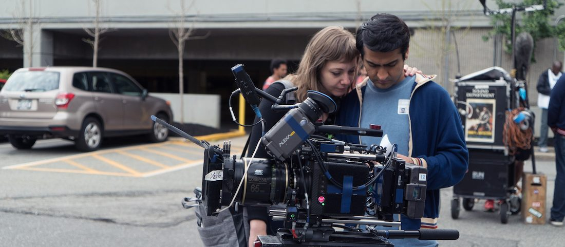 Kumail Nanjiani and Emily V. Gordon Teaming Up With 'It' Director Andy Muschietti for 'The Doubtful Guest' Movie