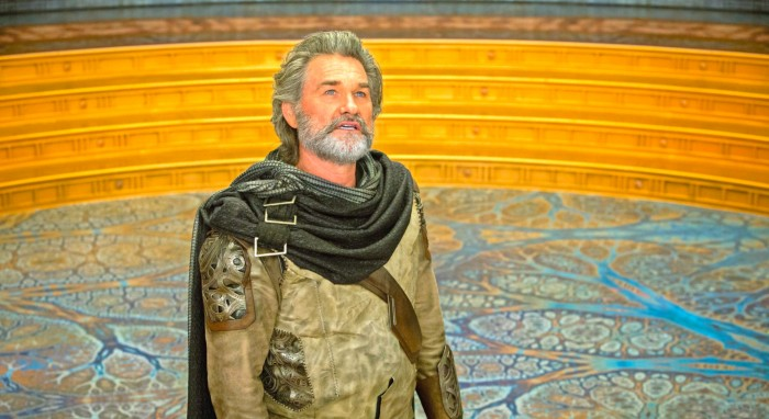 kurt russell in guardians of the galaxy vol 2 as ego