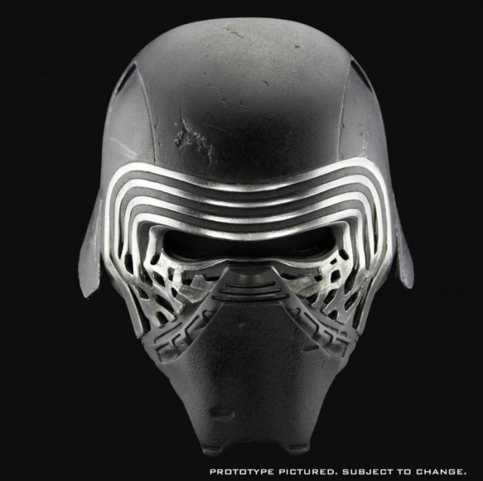 kylo ren helmet 2