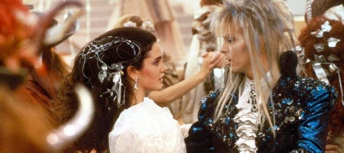 See David Bowie in Labyrinth in Theaters Again This Spring Labyrinth David Bowie