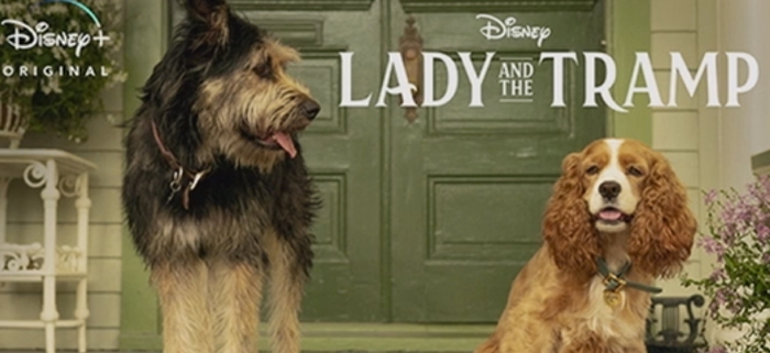 Lady And The Tramp Remake Won T Have Siamese Cat Song Film