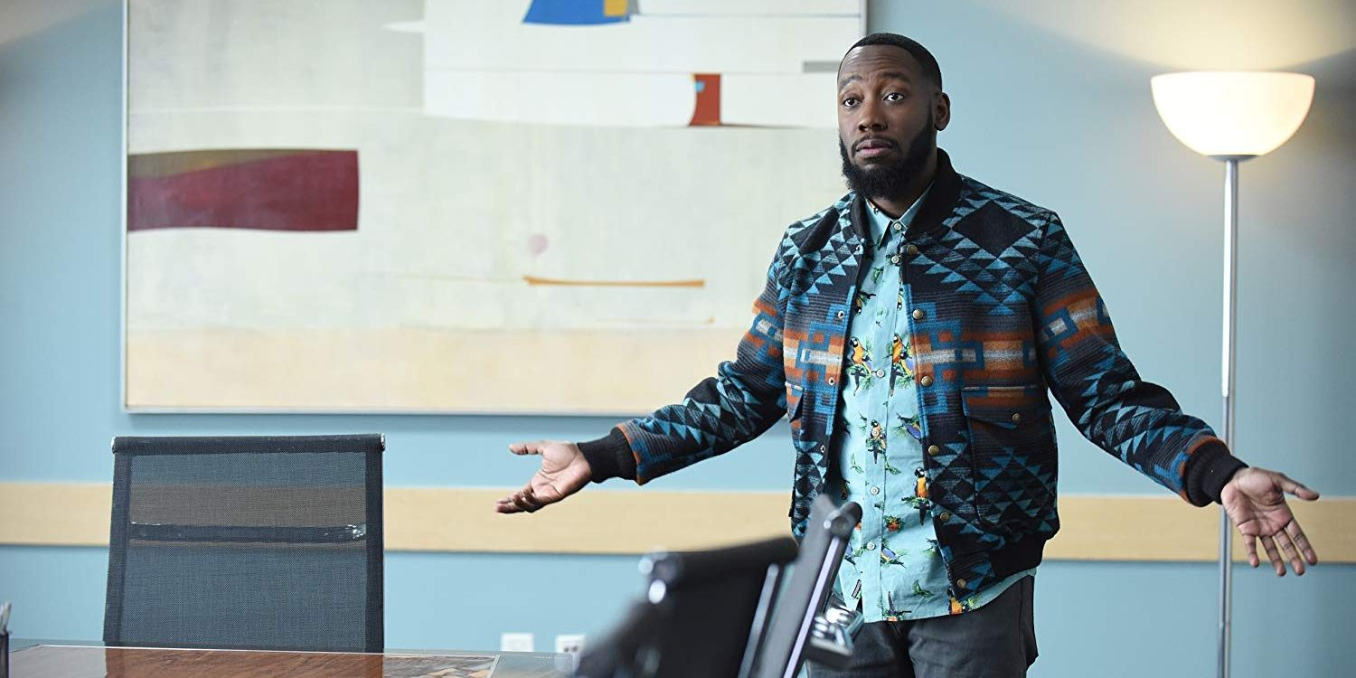 Bloodshot Cast Adds Lamorne Morris In Vin Diesel Superhero Film Film