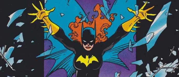 last batgirl story