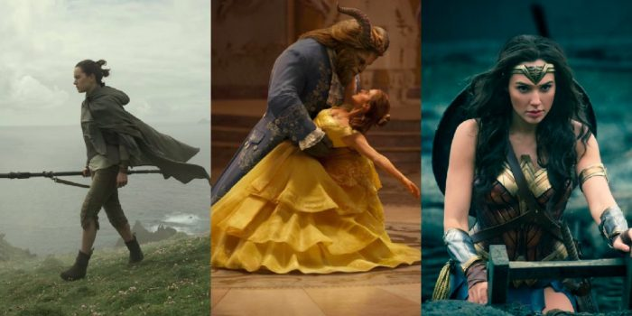2017 most profitable movies