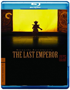 The Last Emperor Blu-Ray Fan Rendering