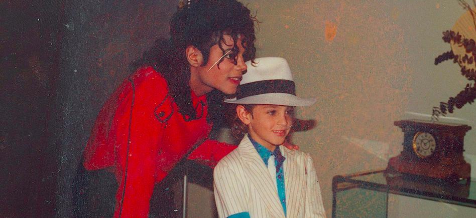 Controversial Michael Jackson Doc