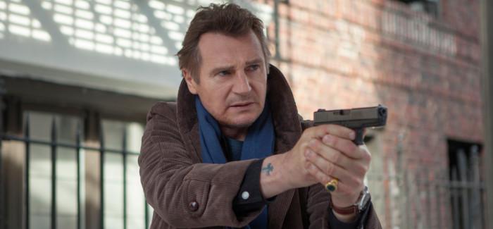 Liam Neeson Retiring