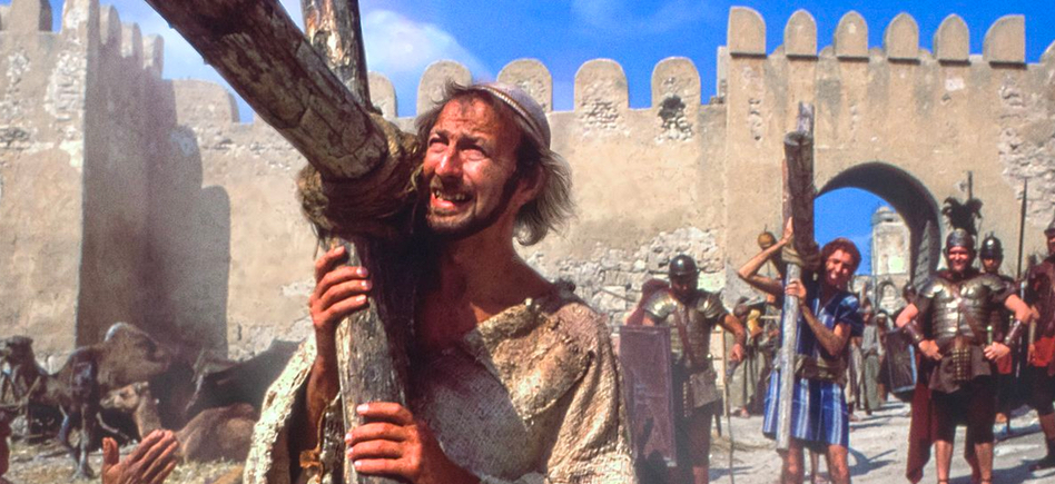 Life of Brian Re-Release Planned for 40th Anniversary  Film