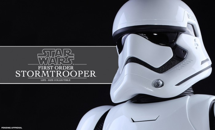 life size stormtrooper 1