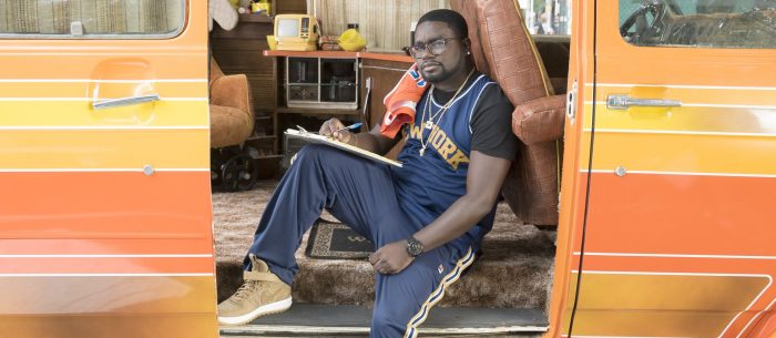Uncle Drew Lil Rey Howery Interview