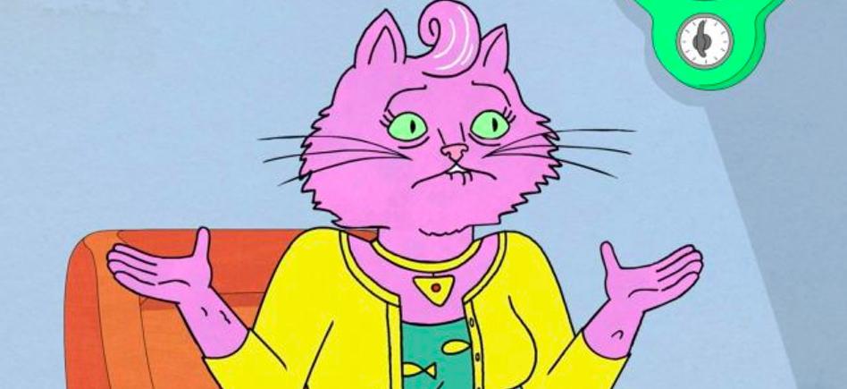 Lion King Cast Adds Amy Sedaris As New Characte Film