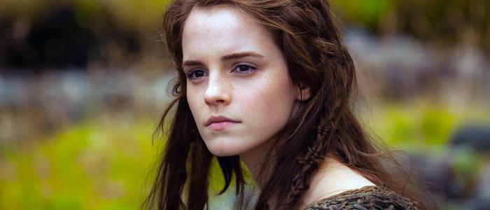 Emma Watson Replaces Emma Stone in Greta Gerwig