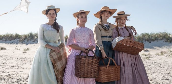 Little Women Trailer: Greta Gerwig Puts a Fresh Spin on the Coming-of-Age Classic