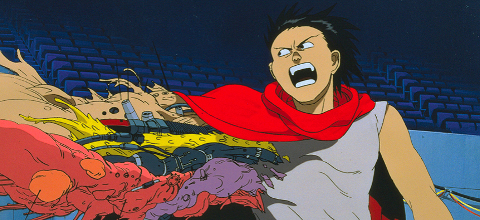 Live Action Akira Still Happening Taika Waititi On Board To Direct Film