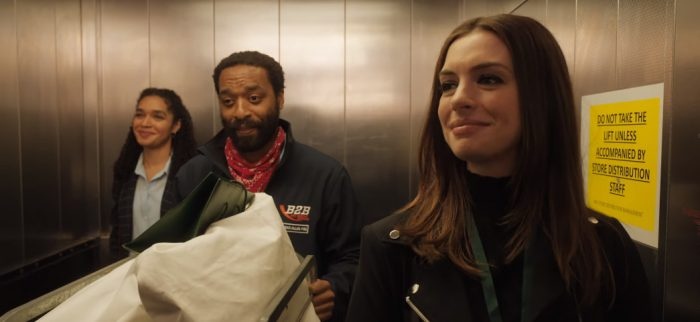 'Locked Down' Trailer: Anne Hathaway and Chiwetel Ejiofor Plan a Diamond Heist During the Pandemic