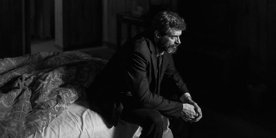 Logan Black & White Cut Coming To Theaters on May 16