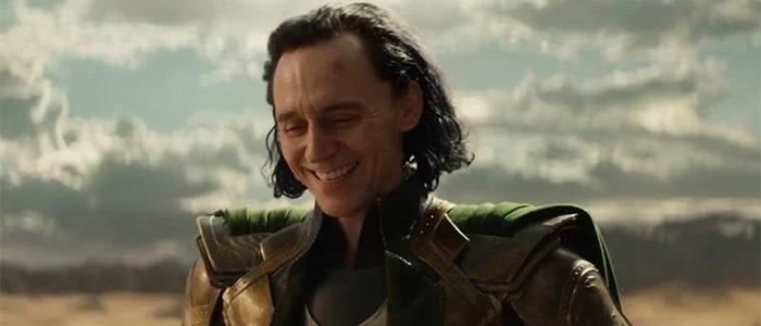Tom Hiddleston Loki Interview