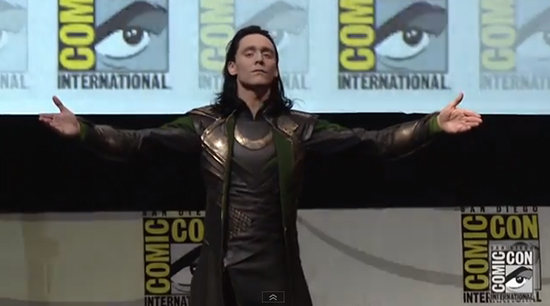 Tom Hiddleston Confirms Loki Isn't in 'Avengers: Age of Ultron' – /Film