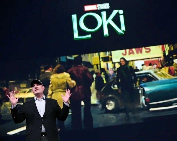 Loki Series First Look