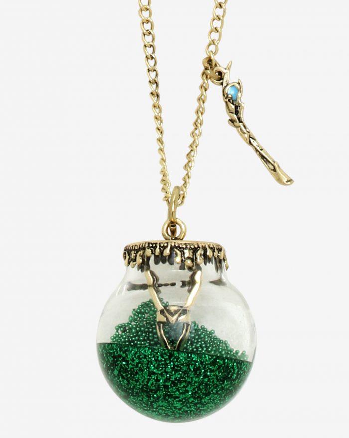 Loki Shaker Necklace