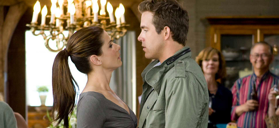 Lost City Of D Might Reunite Sandra Bullock and Ryan Reynolds – /Film
