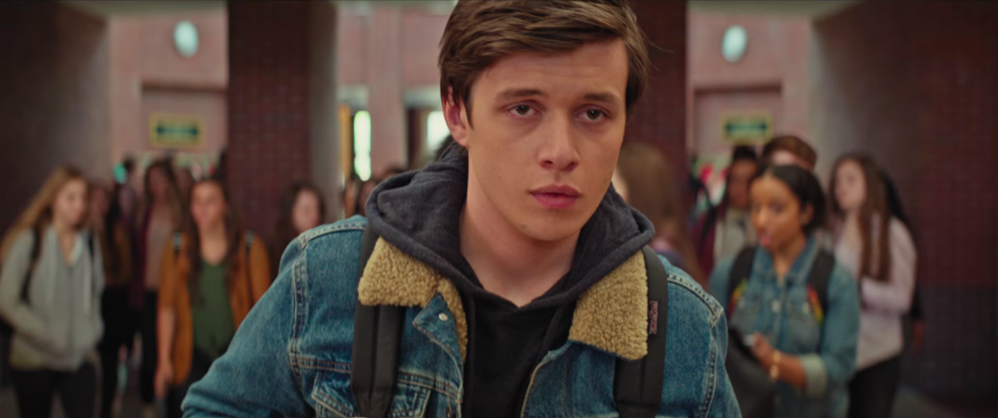 Love Simon Trailer: The Charming Coming-Out Movie Now Has ...