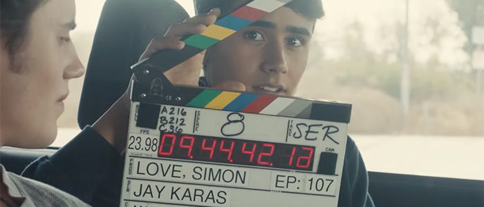 <div>The Morning Watch: 'Love, Victor' Season 1 Bloopers, Kevin James Feels the Heat of Hot Ones & More</div>
