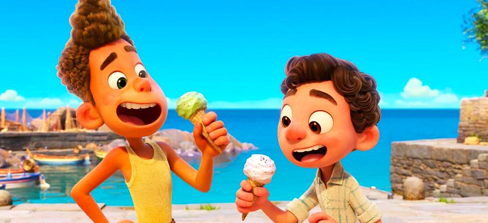 Luca Trailer: Pixar and Disney Take You to the Italian Riviera – /Film