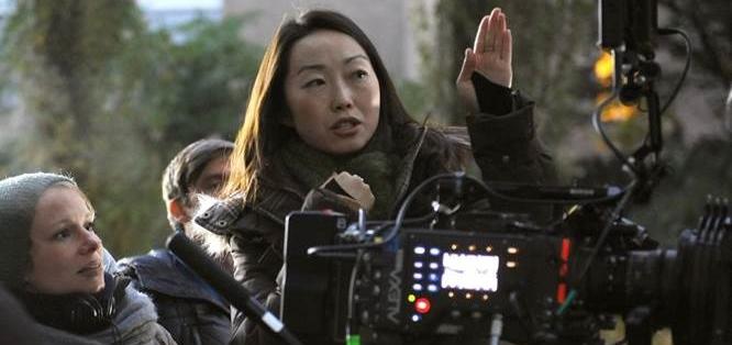 Lulu Wang