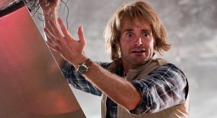 Christopher Nolan's MacGruber E-mail
