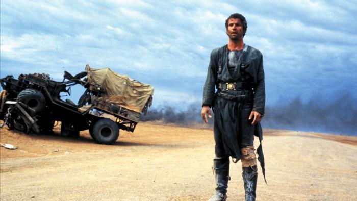 Mad Max Beyond Thunderdome, 1985