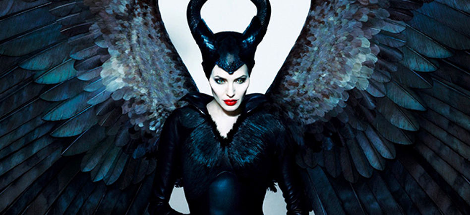 Maleficent 2 Footage Reaction Cinemacon 2019 Film