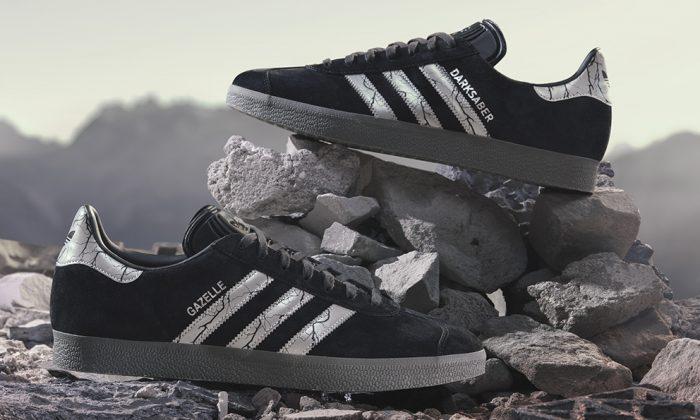The Mandalorian Adidas Shoes