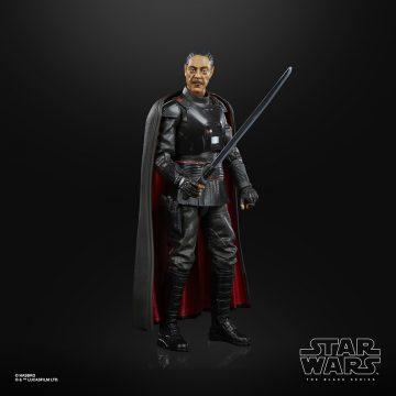 The Mandalorian Black Series Figures - Moff Gideon