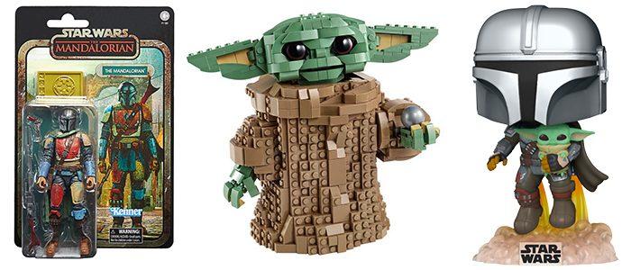 The Mandalorian - The Child LEGO