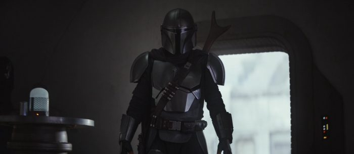 The Mandalorian Passed Stranger Things