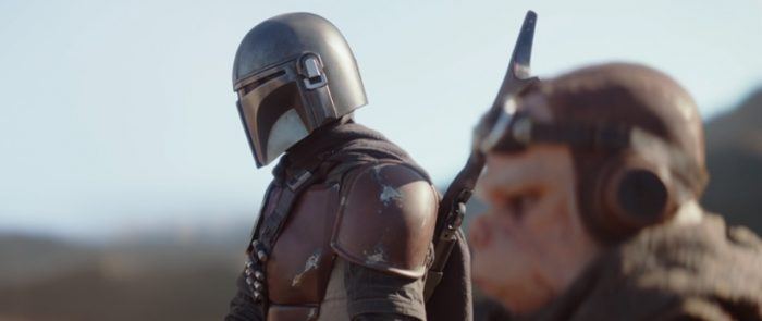 The Mandalorian Livestream Q&A