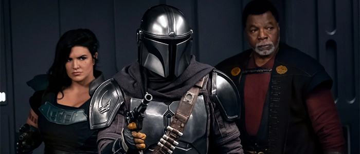 Image result for the siege mandalorian