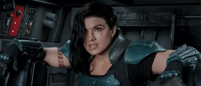 The Mandalorian Not Recasting Cara Dune
